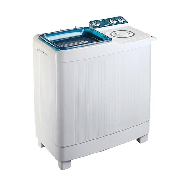 Akari AWM-108K Mesin Cuci [10 Kg/2 Tabung]
