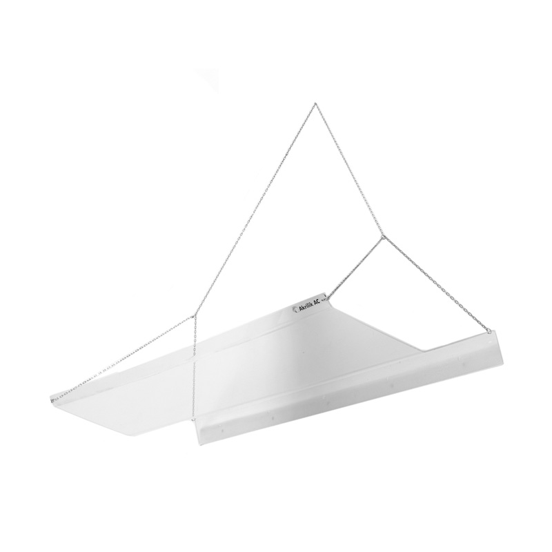Akrilik AC Shield [90 cm]