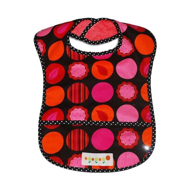 Ogopogo Dressy Droller Pocket Bib Andalucia