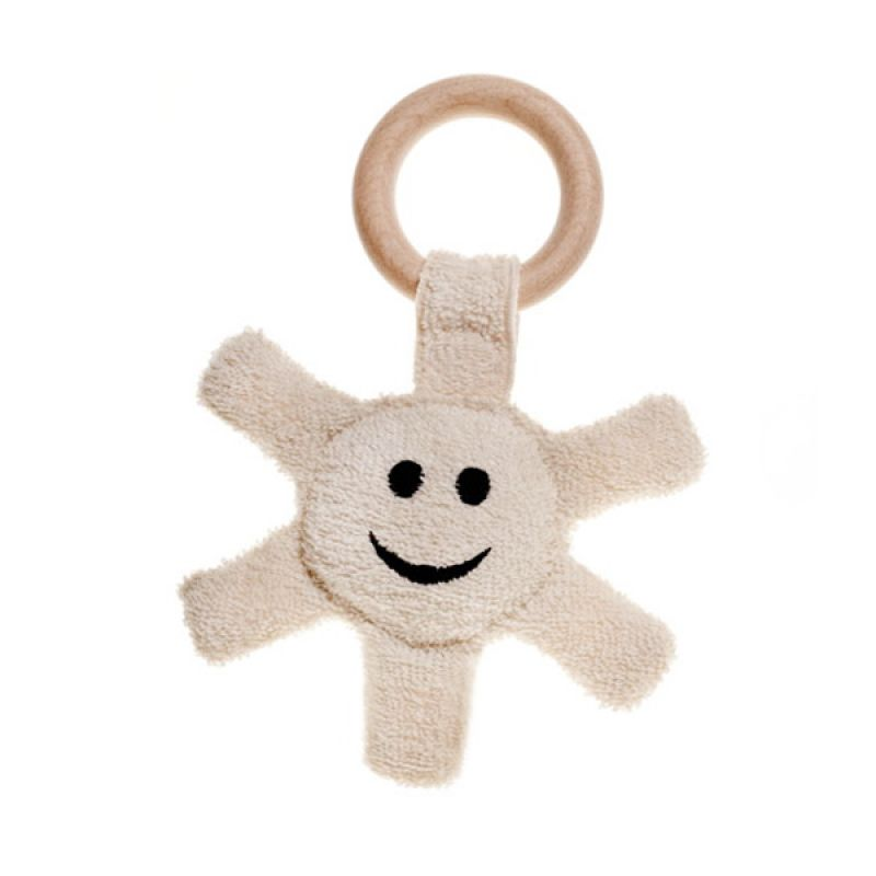 Ringley Organic Teether Sun