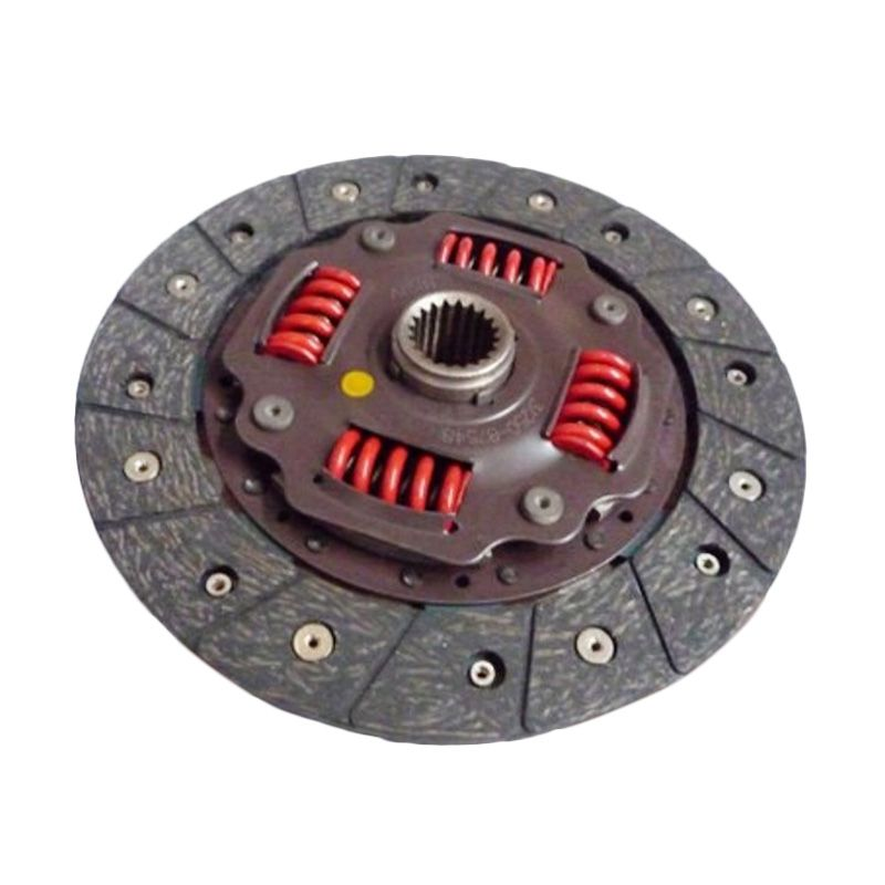 Daikin Disc Clutch for Daihatsu S89