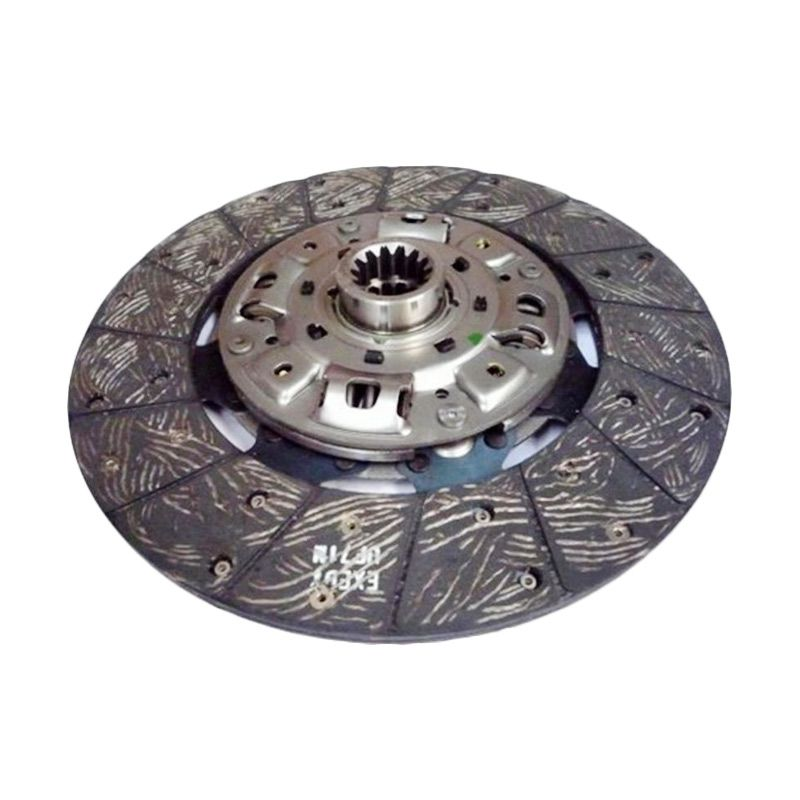 Daikin Disc Clutch for Mitsubishi FE74