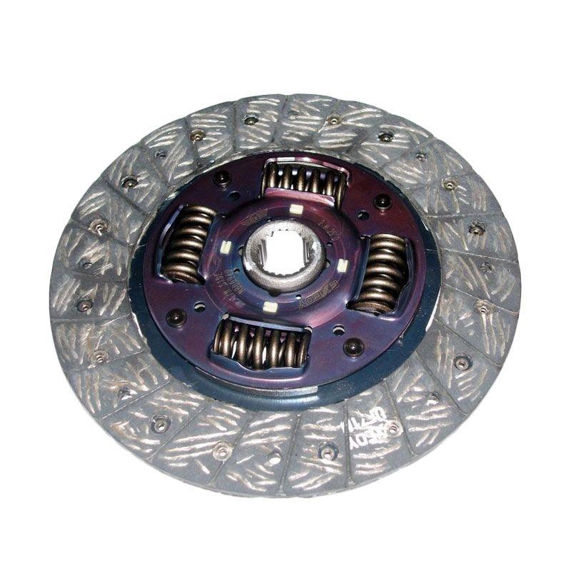 Daikin Disc Clutch for Mitsubishi L200 Strada