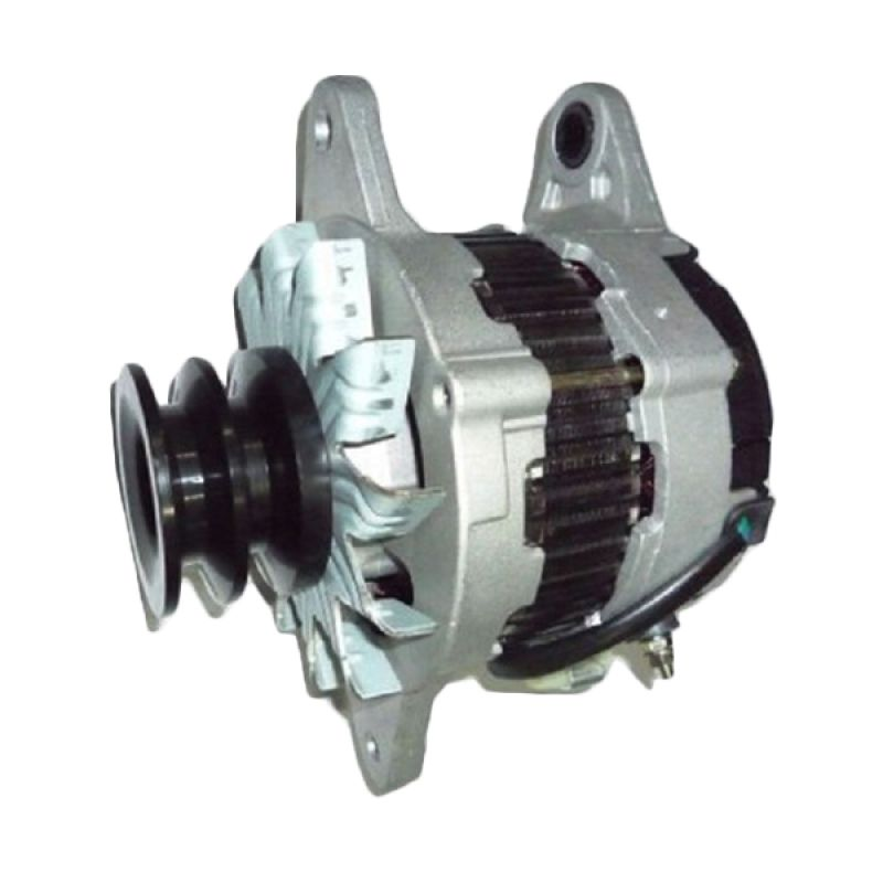 Sport Shot Alternator for Hino Lohan PS260