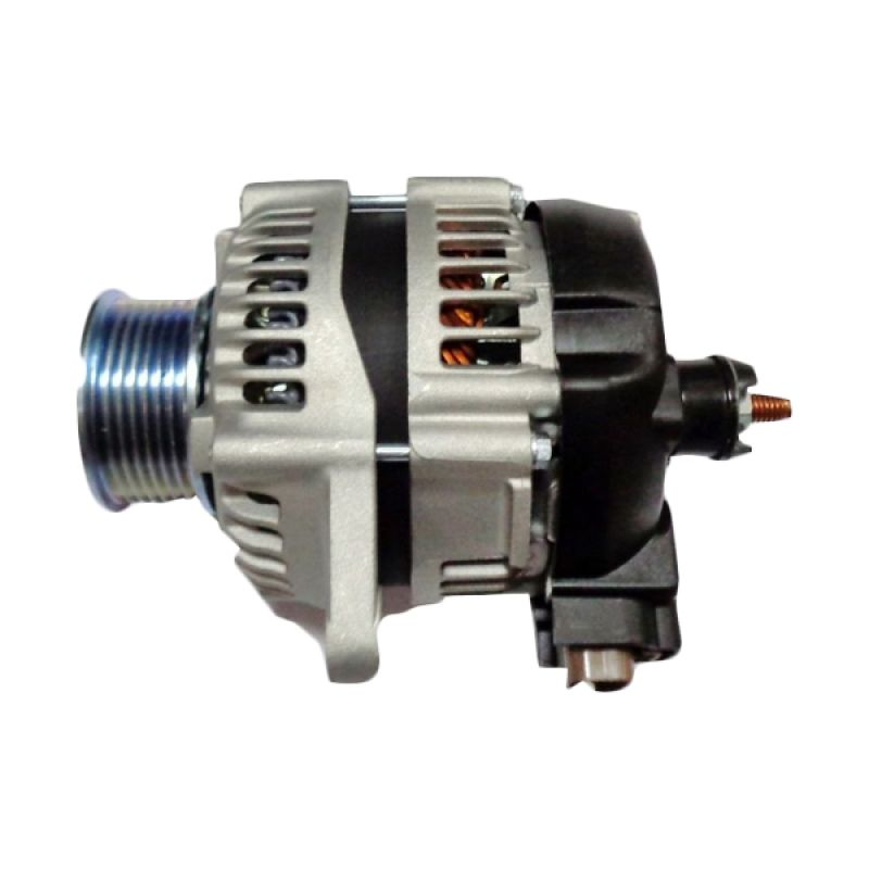 Sport Shot Alternator for Isuzu D-Max