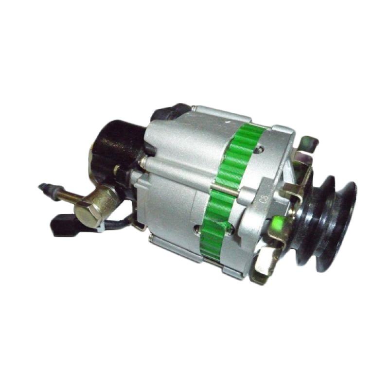 Sport Shot Alternator for Isuzu NKR58