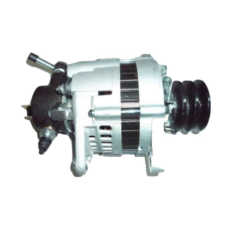 Sport Shot Alternator for Isuzu NKR66