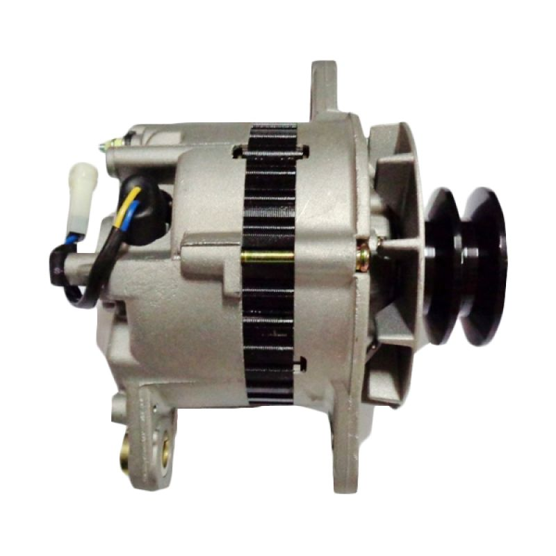 Sport Shot Alternator for Mitsubishi 6D22