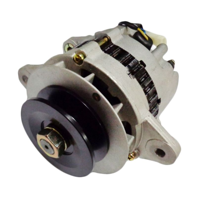 Sport Shot Alternator for Mitsubishi 8DC9