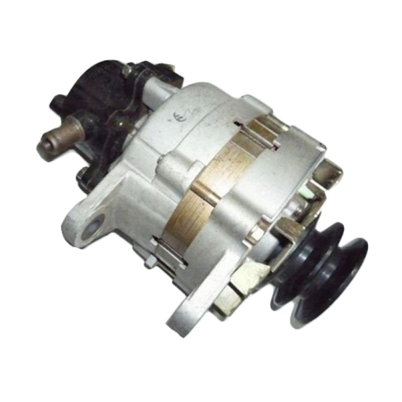 Sport Shot Alternator for Mitsubishi FM