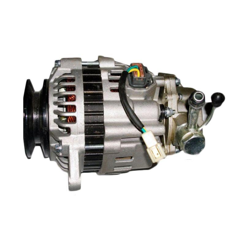 Sport Shot Alternator for Mitsubishi L300 Diesel [2300 cc]