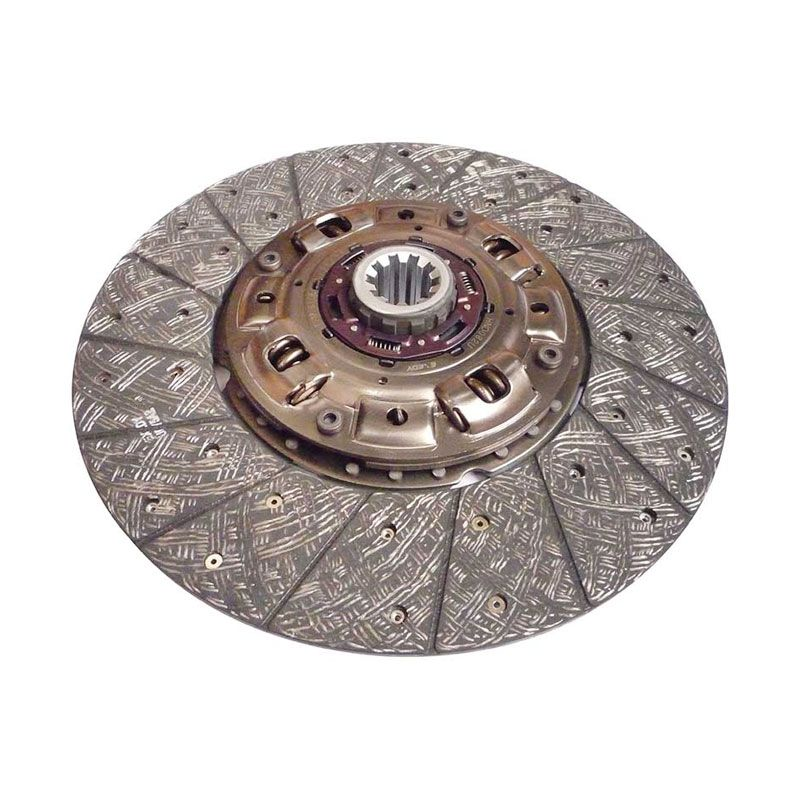 Sport Shot Daikin Disc Clutch for Hino Lohan PS320