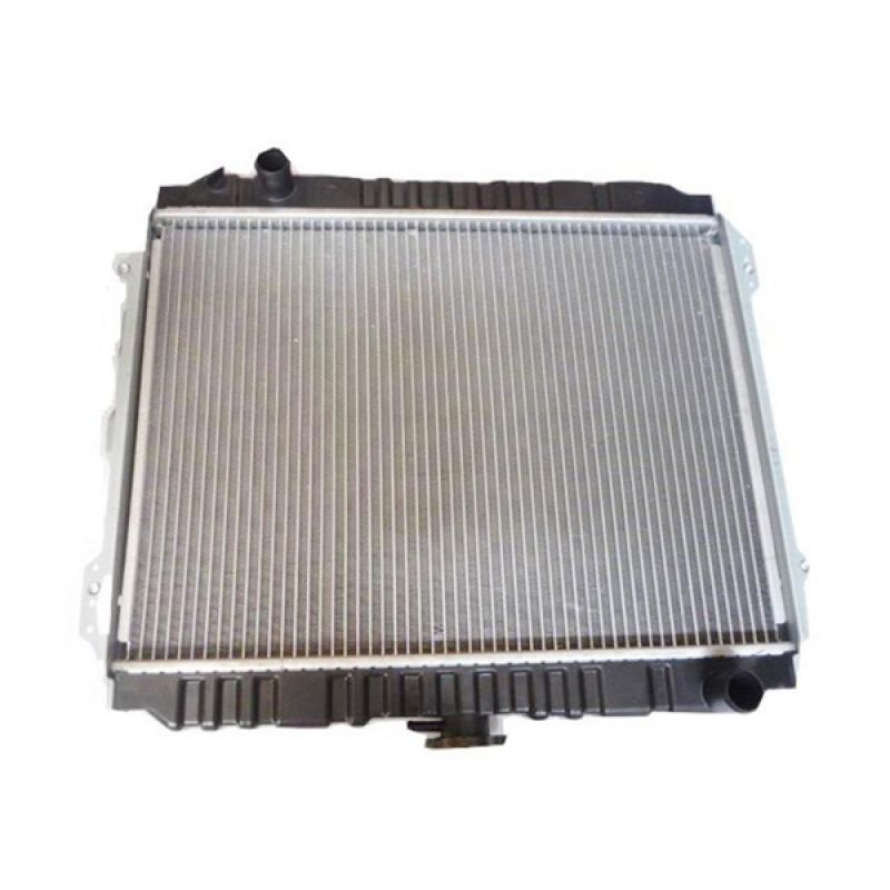 Sport Shot Radiator for Isuzu Panther 2300 cc