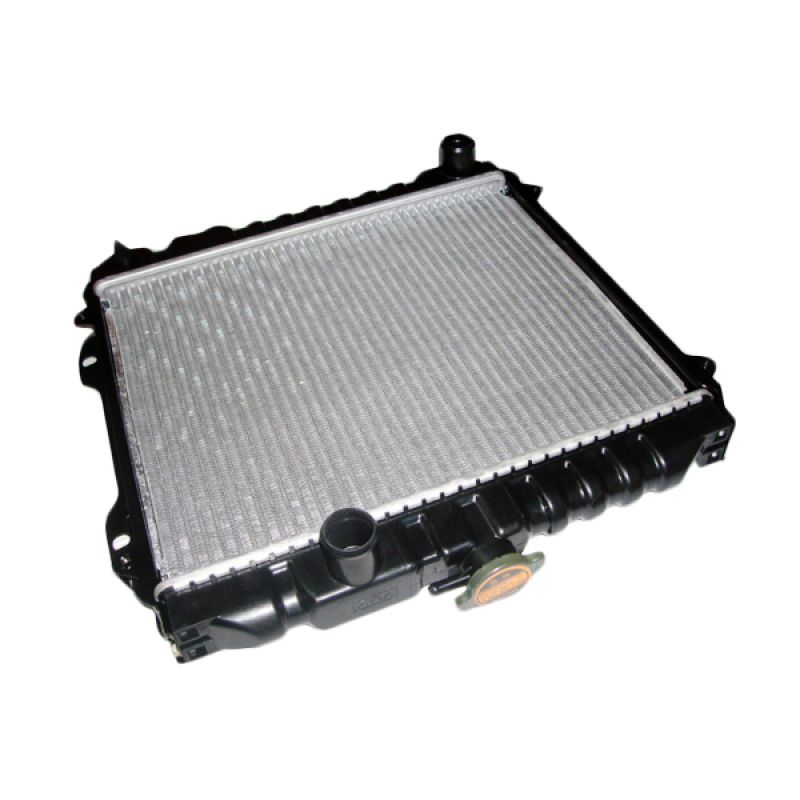 Sport Shot Radiator for Toyota KF20