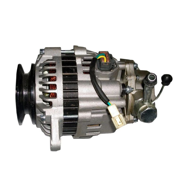 Sport Shot Alternator for Mitsubishi L300 Diesel [2500 cc]
