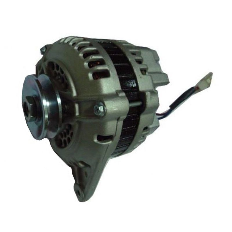 Sport Shot Alternator for Mitsubishi T120SS