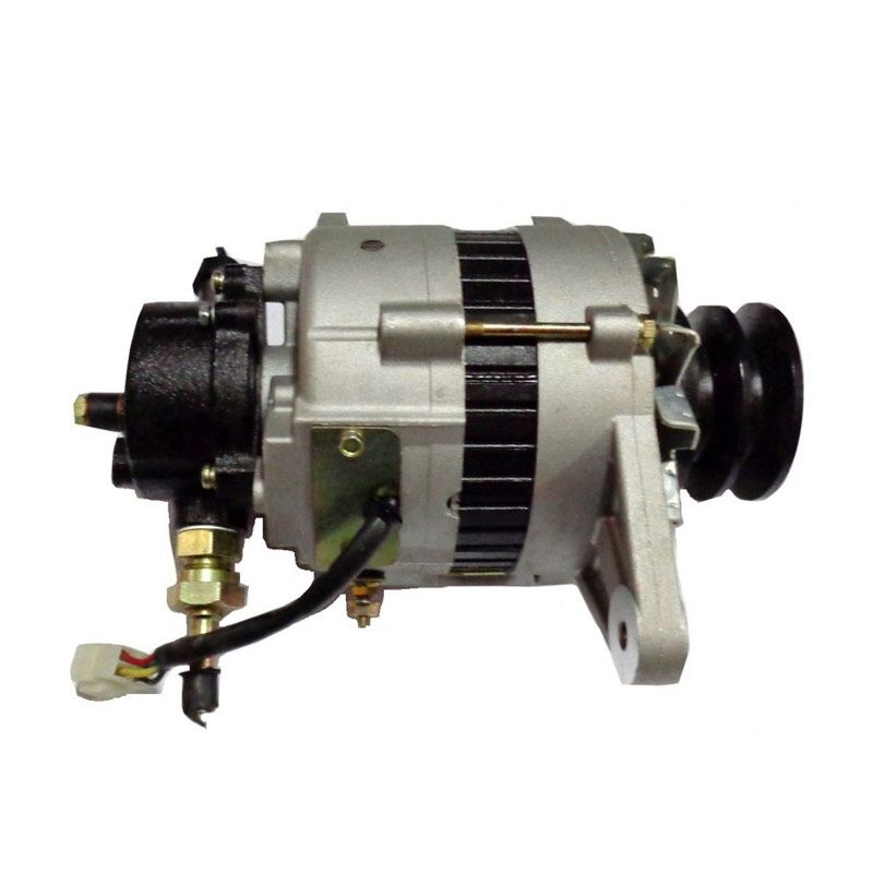 Sport Shot Alternator for Nissan CKA12+PUMP