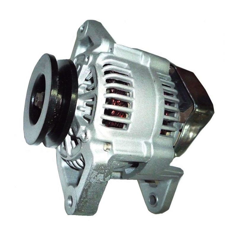 Sport Shot Alternator for Suzuki Futura