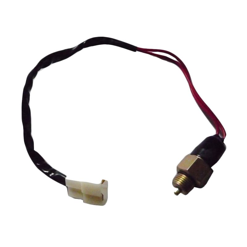 Sport Shot Black Back Up Switch for Daihatsu S88