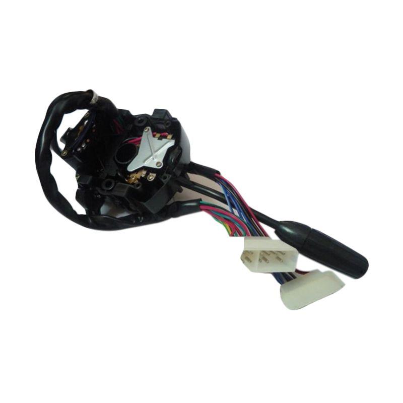Sport Shot Black Back Up Switch for Mitsubishi L300 Delux