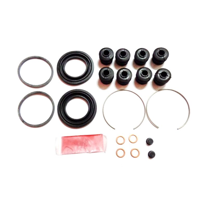 Sport Shot Disc Brake Seal Kit for Toyota Corolla AE80