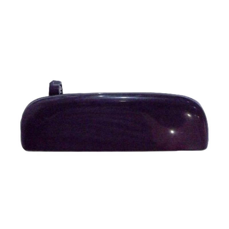 Sport Shot Black Outer Door Handle for Suzuki APV [Right Side]