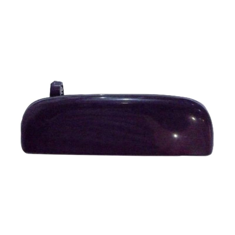 Sport Shot Black Outer Door Handle for Suzuki APV [Left Side]