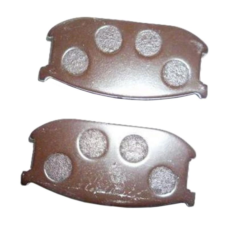 Sport Shot Brake Pad for Ford Laser Rear