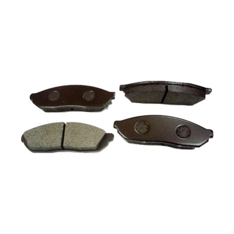 Sport Shot Brake Pad for Honda Civic Excellent