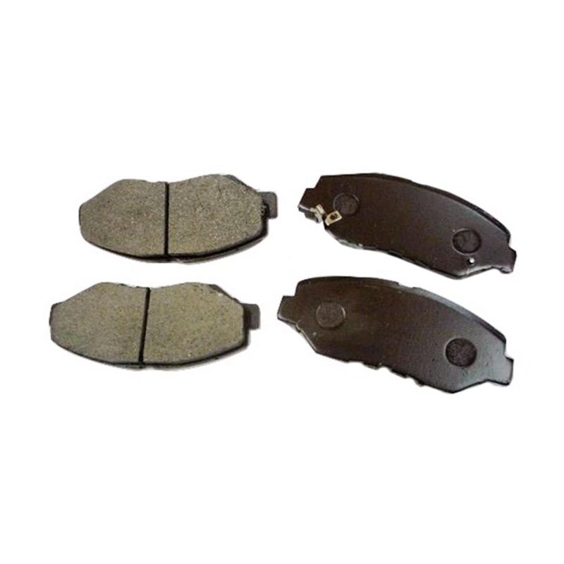 Sport Shot Brake Pad for Honda Crv Old Front