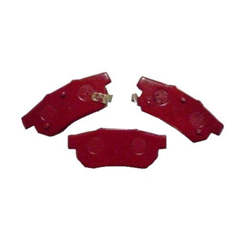 Sport Shot Brake Pad for Honda Jazz Rear