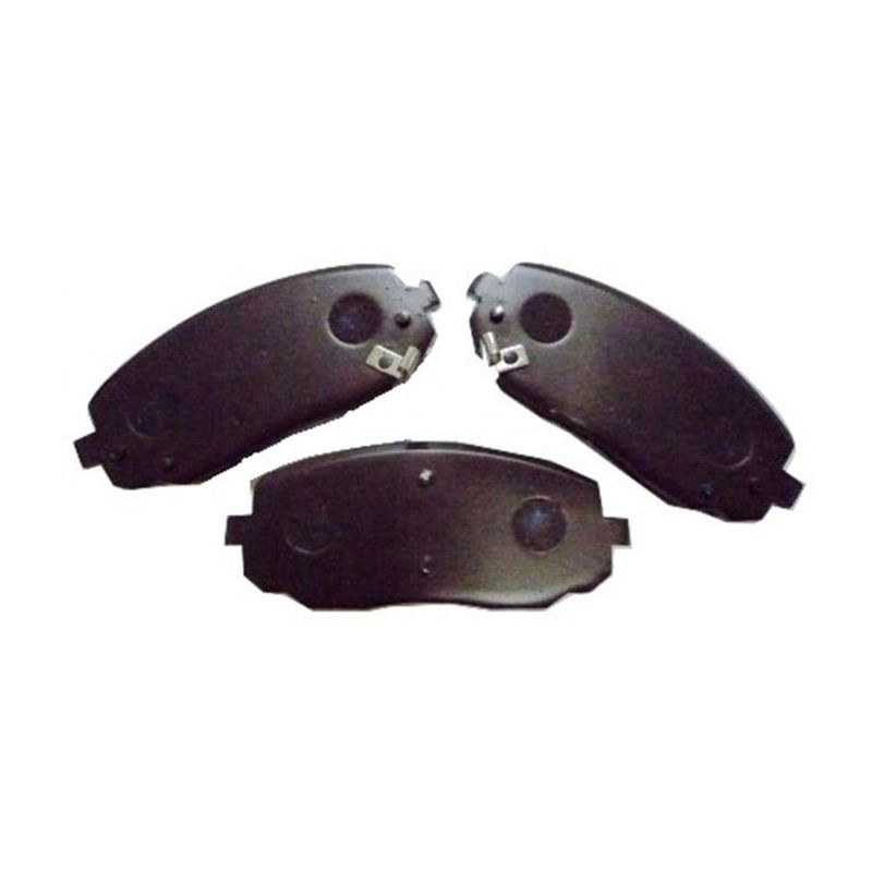 Sport Shot Brake Pad for Kia Picanto