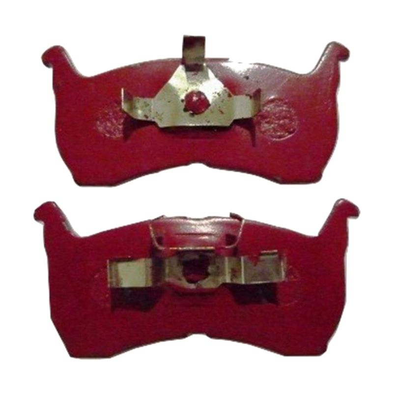 Sport Shot Brake Pad for Mazda 626 Glx