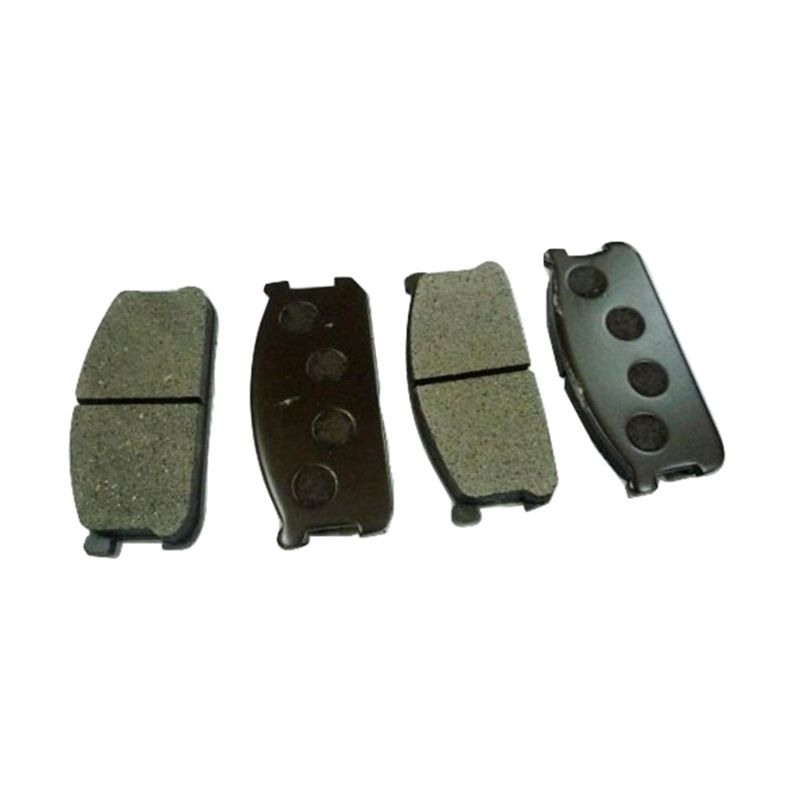 Sport Shot Brake Pad Mitsubishi Lancer [1980-1984]