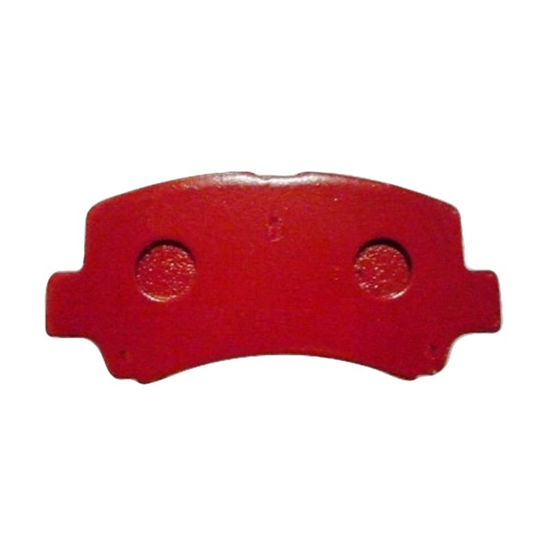 Sport Shot Brake Pad for Suzuki Karimun