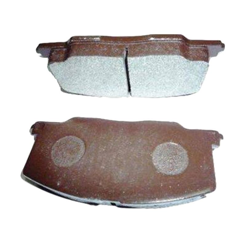 Sport Shot Brake Pad for Toyota Corolla Camry