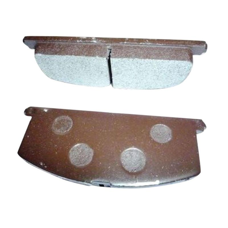 Sport Shot Brake Pad for Toyota Corolla GL