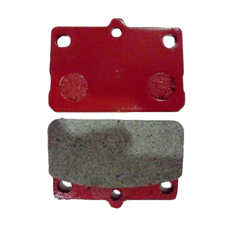 Sport Shot Brake Pad for Toyota Corolla KE30