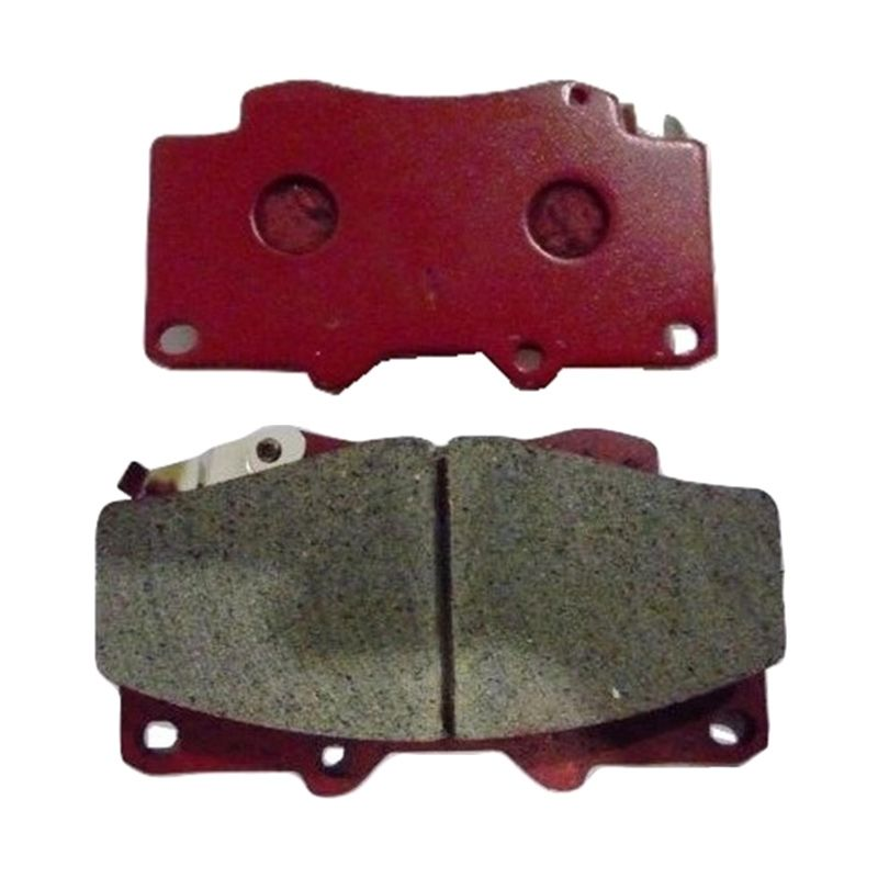 Sport Shot Brake Pad for Toyota Hilux New Vigo