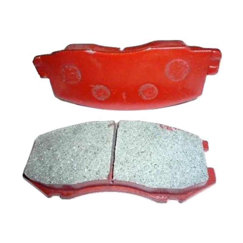 Sport Shot Brake Pad for Toyota Kijang Super