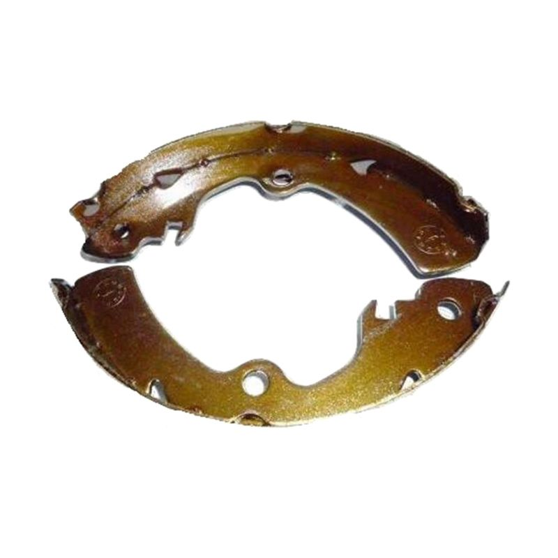 Sport Shot Brake Shoe for Suzuki ST100 Extra