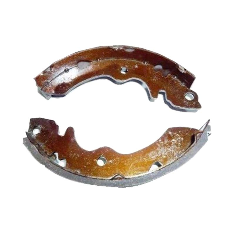 Sport Shot Brake Shoe for Suzuki ST20 Front Rear