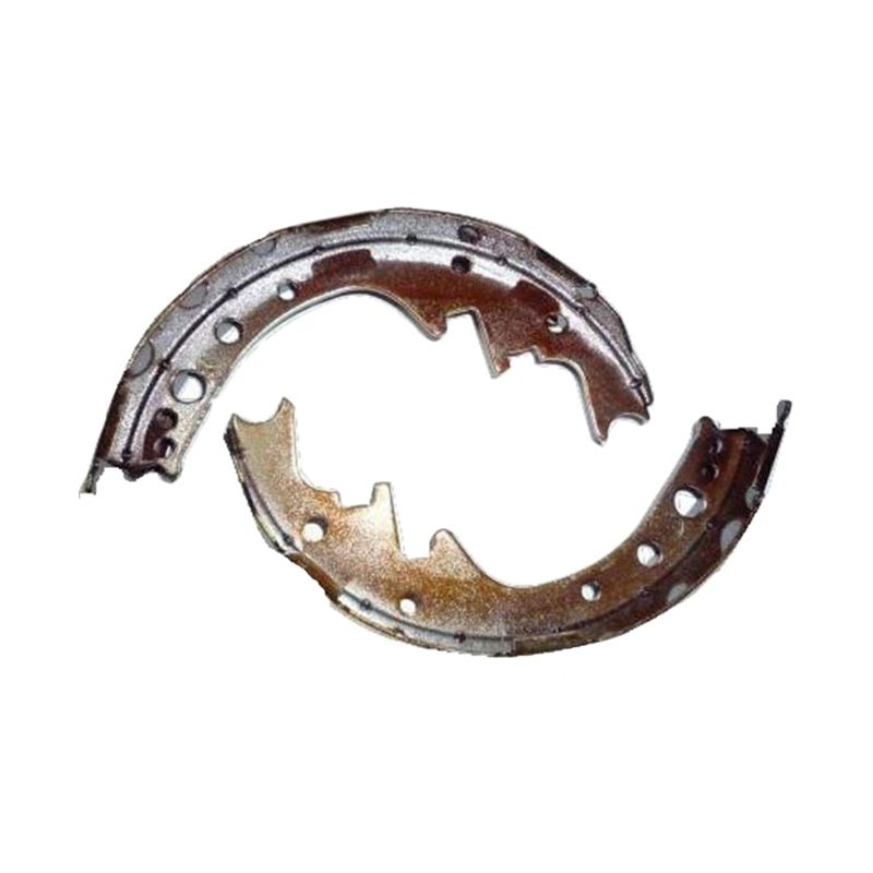 Sport Shot Rear Brake Shoe for Toyota Hiace