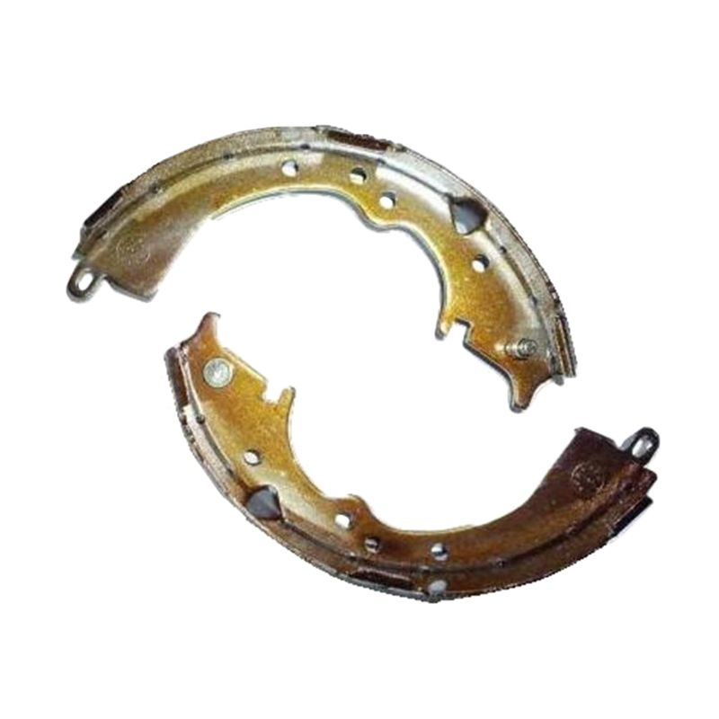 Sport Shot Rear Brake Shoe for Toyota Hilux 2X4