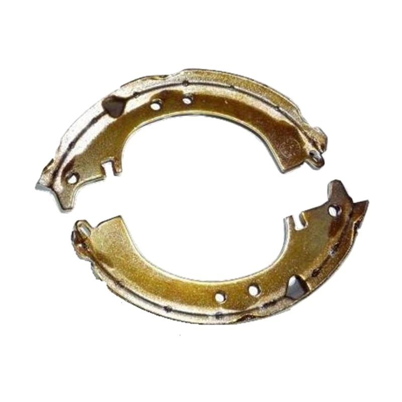 Sport Shot Rear Brake Shoe for Toyota Kijang Super