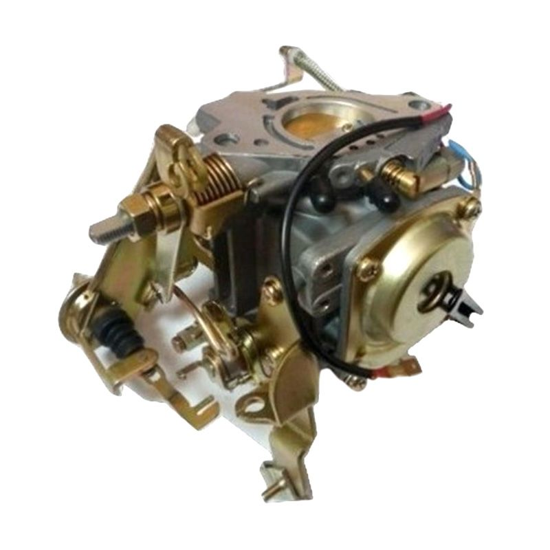 Sport Shot Silver Gold Carburator for Suzuki ST100 Extra