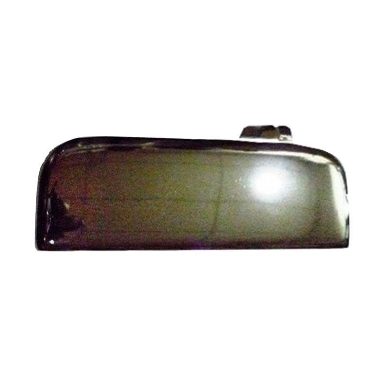 Sport Shot Chrome Outer Door Handle for Daihatsu Taruna [Right Side]