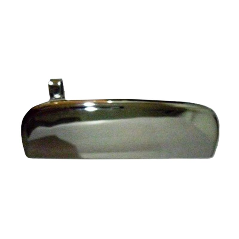 Sport Shot Chrome Outer Door Handle for Suzuki APV [Left Side]