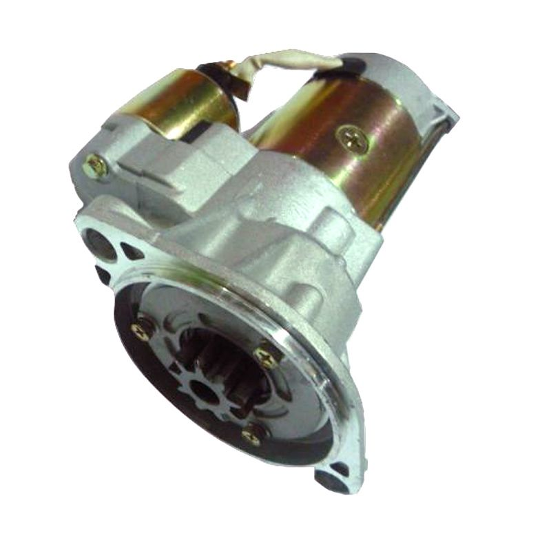 Sport Shot Dinamo Starter for Isuzu D-Max New