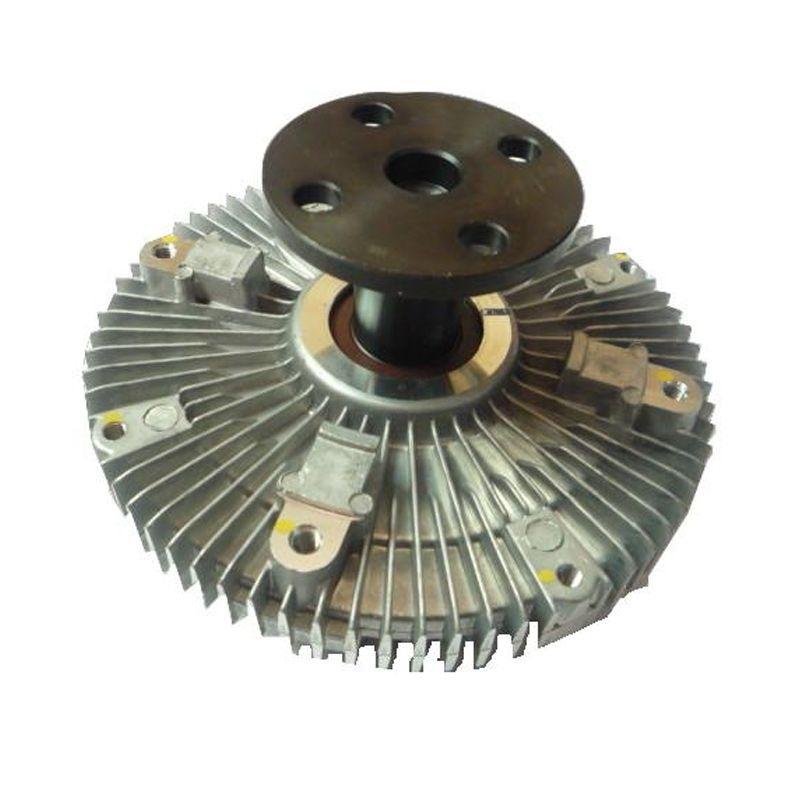 Sport Shot Fan Clutch for Ford Ranger